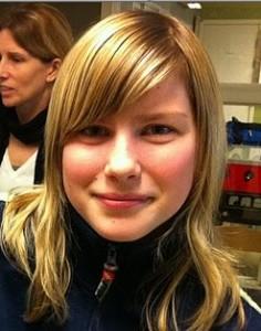Rebecca Ulfskans