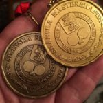 Medaljerna